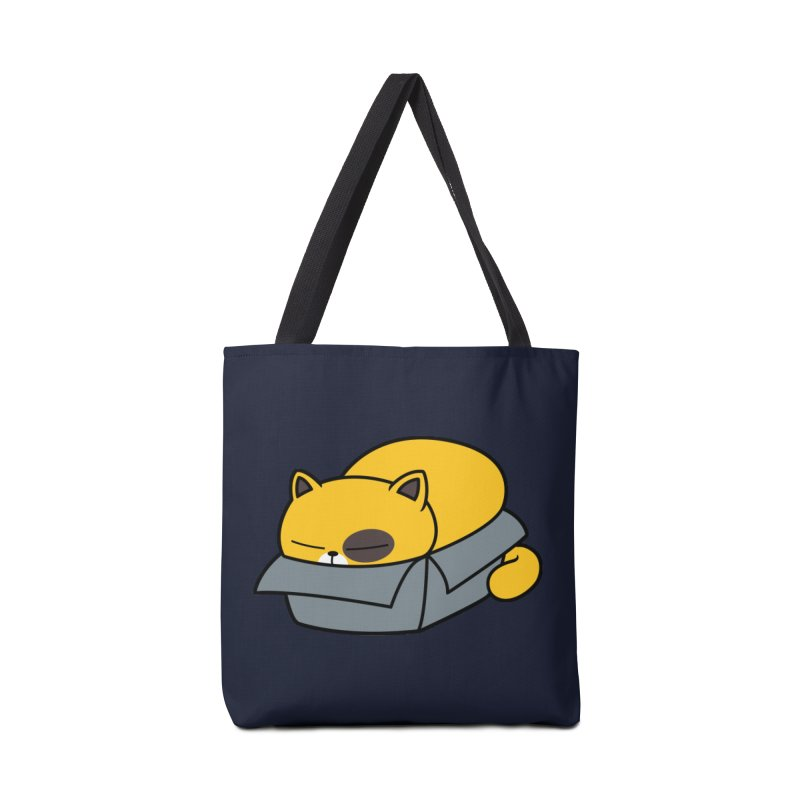 Fat can Fit Accessories Bag by Pigboom's Artist Shop