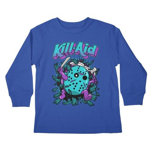 image for Kill-Aid Rotten Grape Flavor