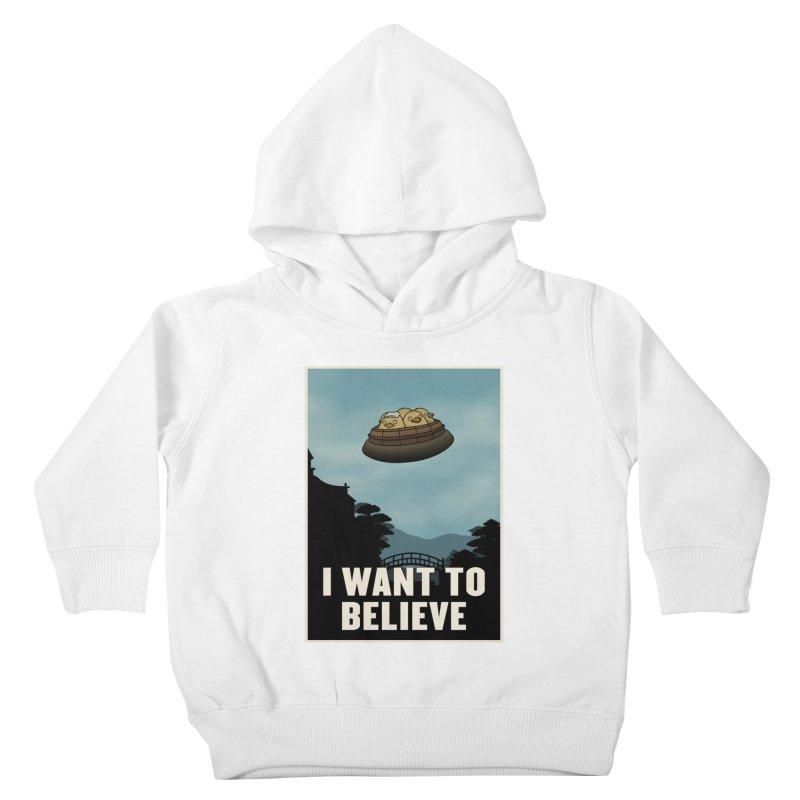 I Want to Bath Kids Toddler Pullover Hoody by Pigboom's Artist Shop