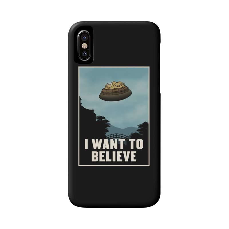 I Want to Bath Accessories Phone Case by Pigboom's Artist Shop