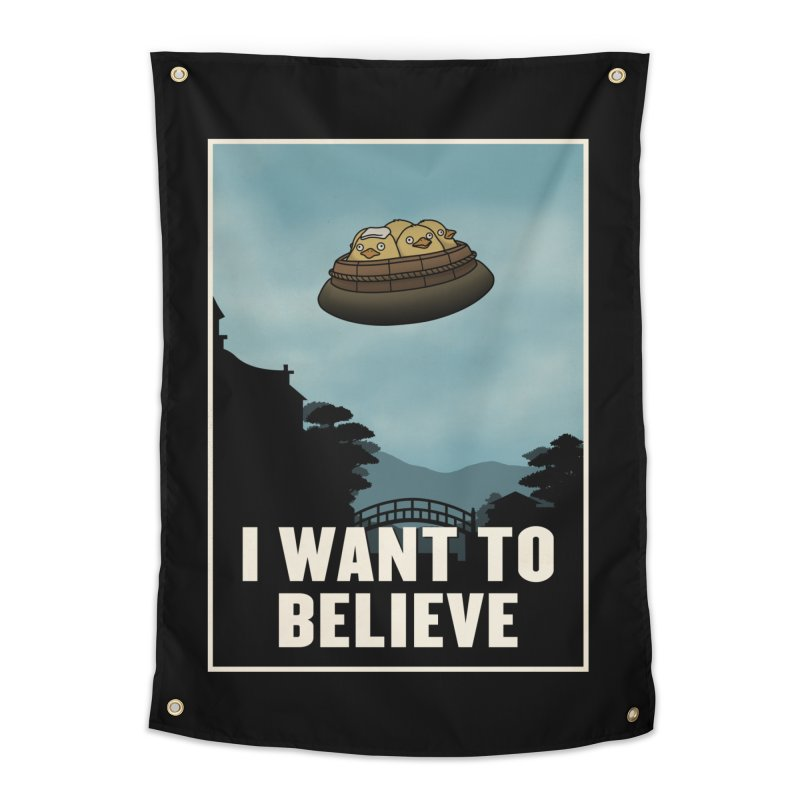 I Want to Bath Home Tapestry by Pigboom's Artist Shop