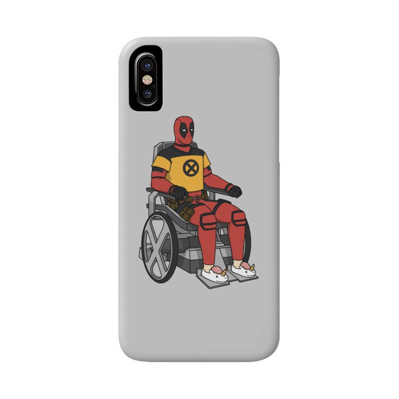 X-Hausting Trainee Accessories Phone Case by Pigboom's Artist Shop