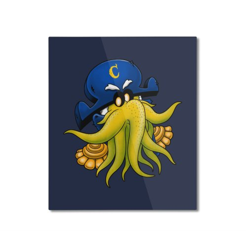 image for Captain Cthulhu