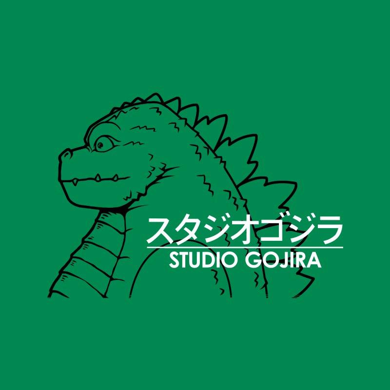 Studio Kaiju None  by Pigboom's Artist Shop