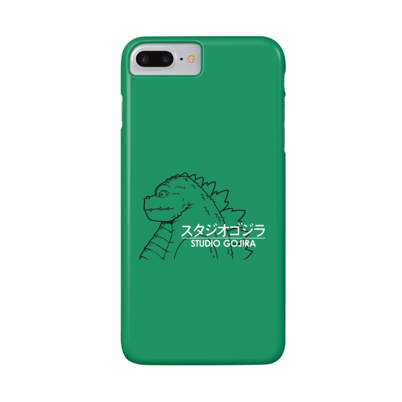 Studio Kaiju Accessories Phone Case by Pigboom's Artist Shop