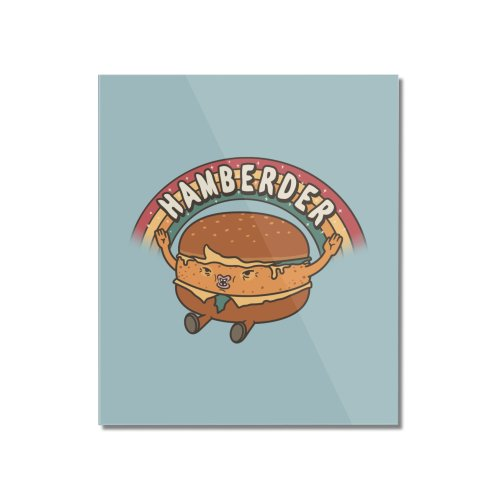 image for Hamberder