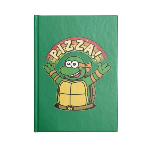 image for As long as we have Pizza!