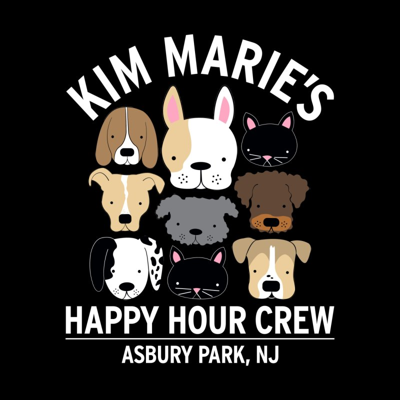 Kim Marie's Women's T-Shirt by Pigdog