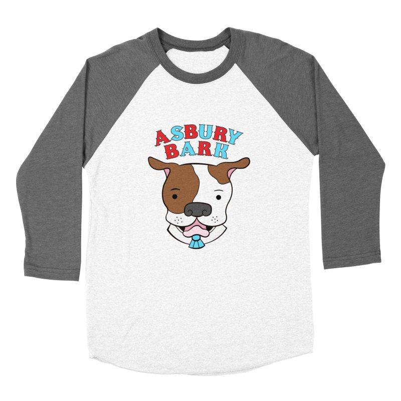 Asbury Bark Women's Longsleeve T-Shirt by Pigdog