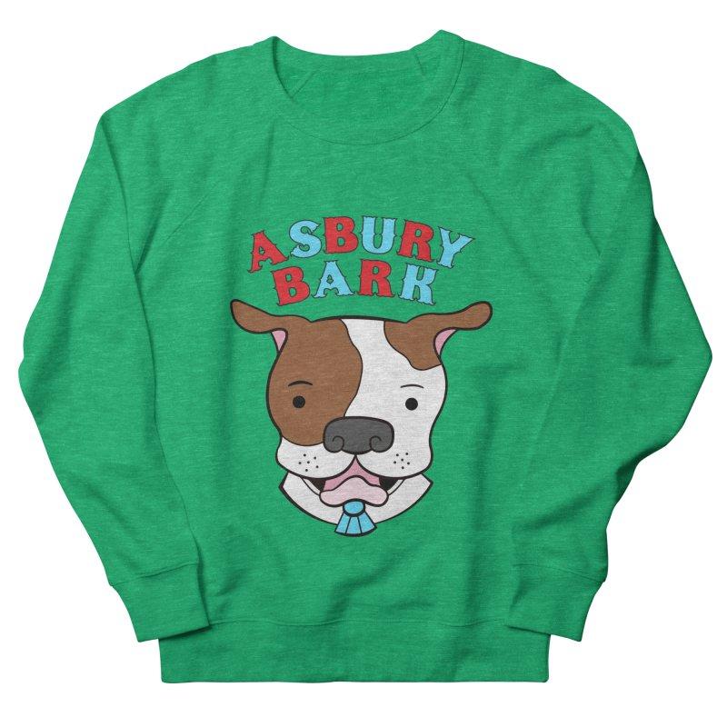 Asbury Bark Women's Sweatshirt by Pigdog