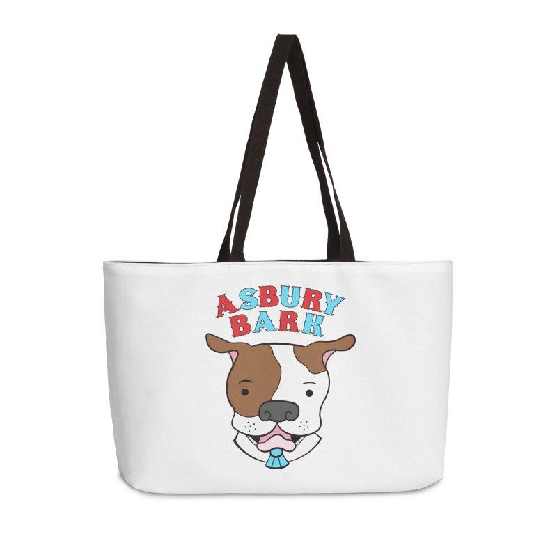 Asbury Bark Accessories Bag by Pigdog