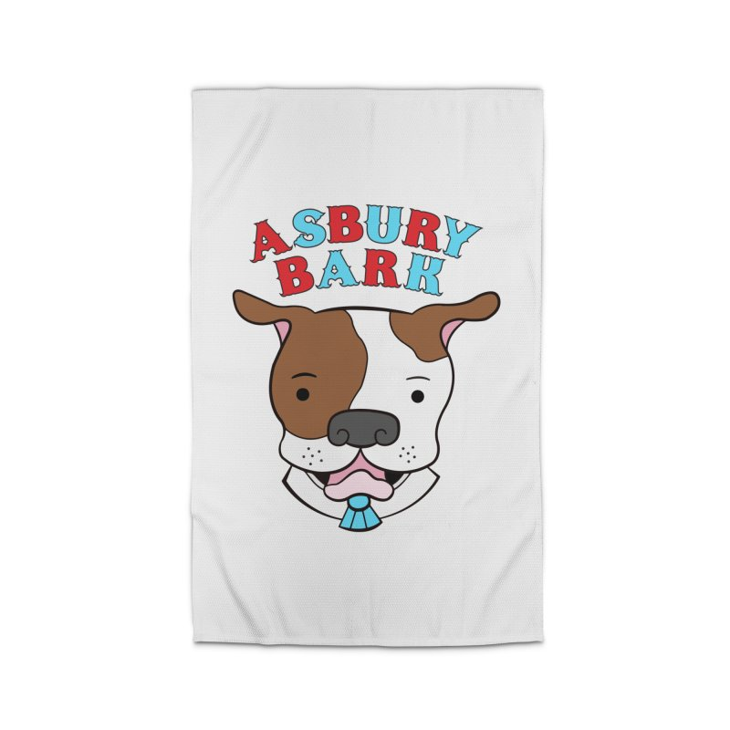 Asbury Bark Home Rug by Pigdog