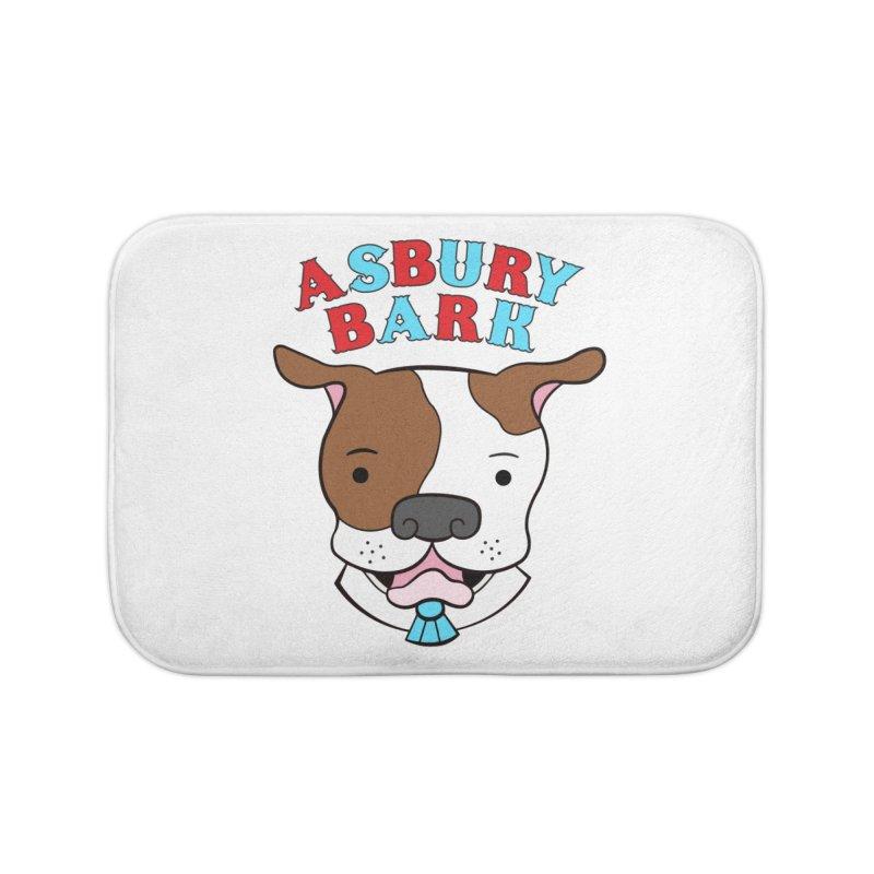 Asbury Bark Home Bath Mat by Pigdog