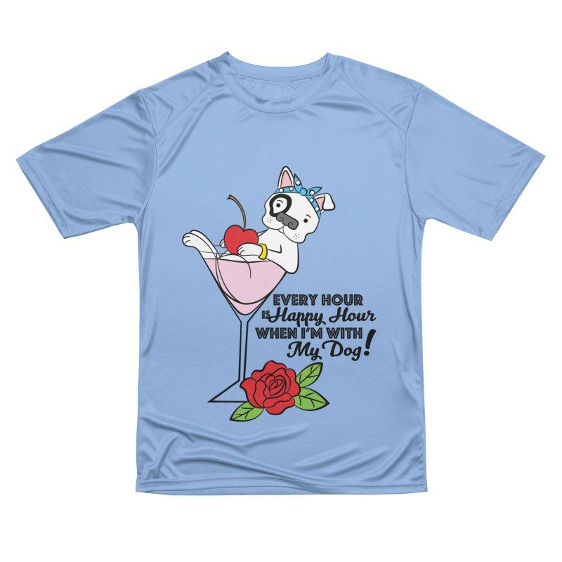 Cosmuttpolitan Women's T-Shirt by Pigdog