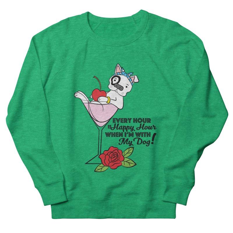 Cosmuttpolitan Women's Sweatshirt by Pigdog