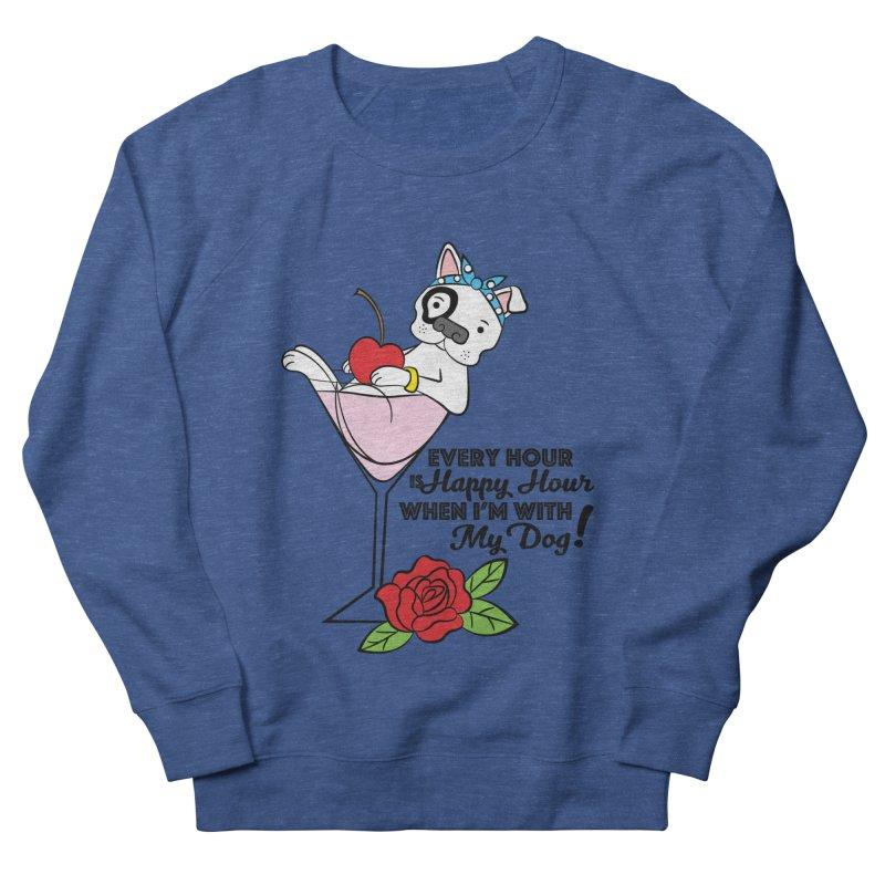 Cosmuttpolitan Men's Sweatshirt by Pigdog