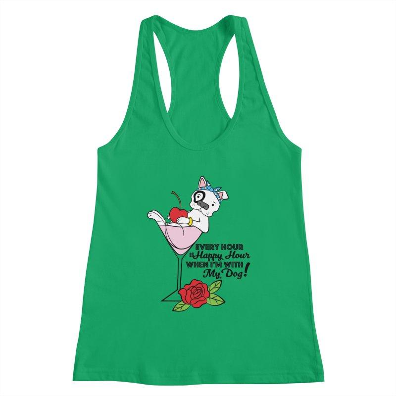 Cosmuttpolitan Women's Tank by Pigdog
