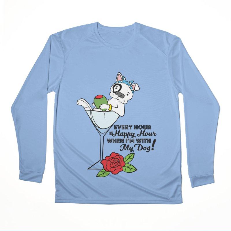 Dirty Muttini Women's Longsleeve T-Shirt by Pigdog