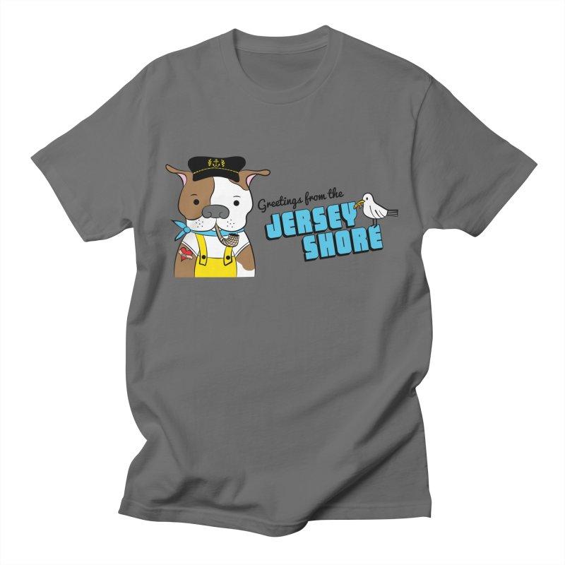 Greetings From... Women's T-Shirt by Pigdog