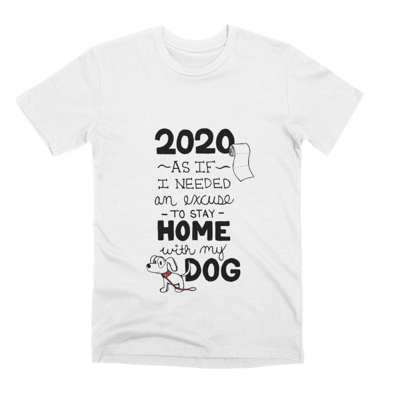Men's None by Pigdog