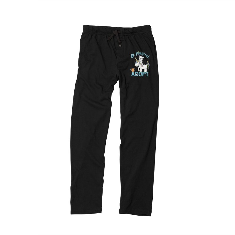 Be Magical Women's Lounge Pants by Pigdog