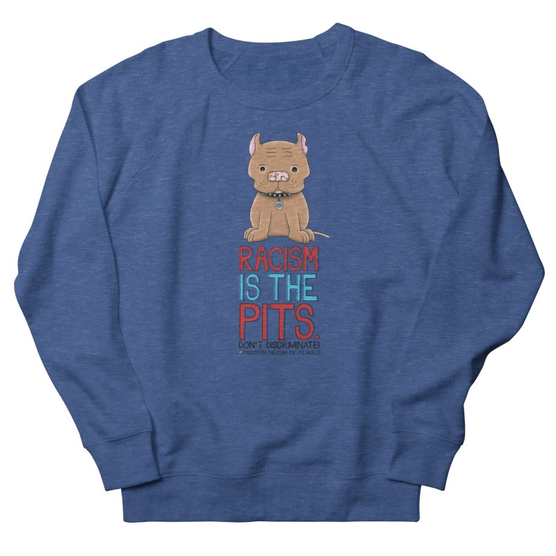 The Pits Women's Sweatshirt by Pigdog