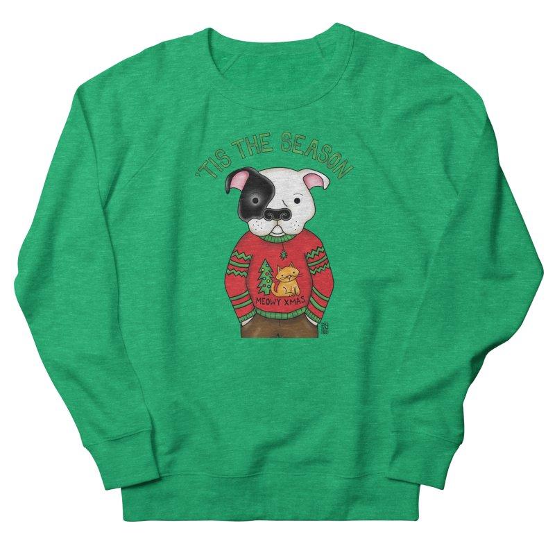 Ugly Xmas Sweater Women's Sweatshirt by Pigdog