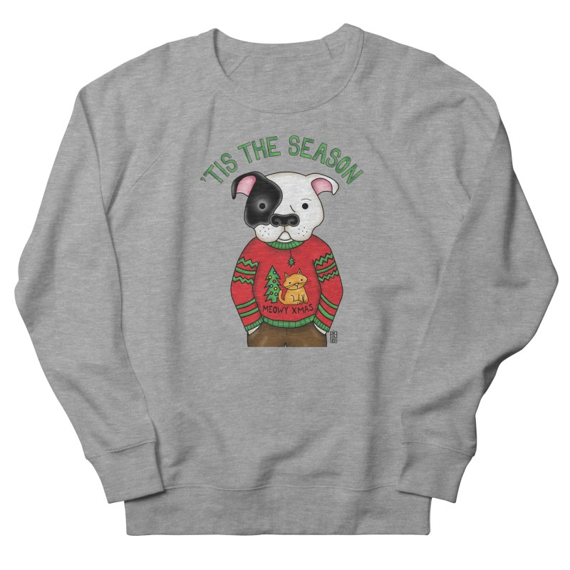 Ugly Xmas Sweater Women's Sweatshirt by Pigdog
