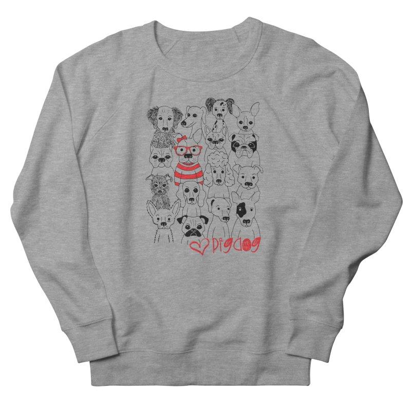 Where's Stella Women's Sweatshirt by Pigdog