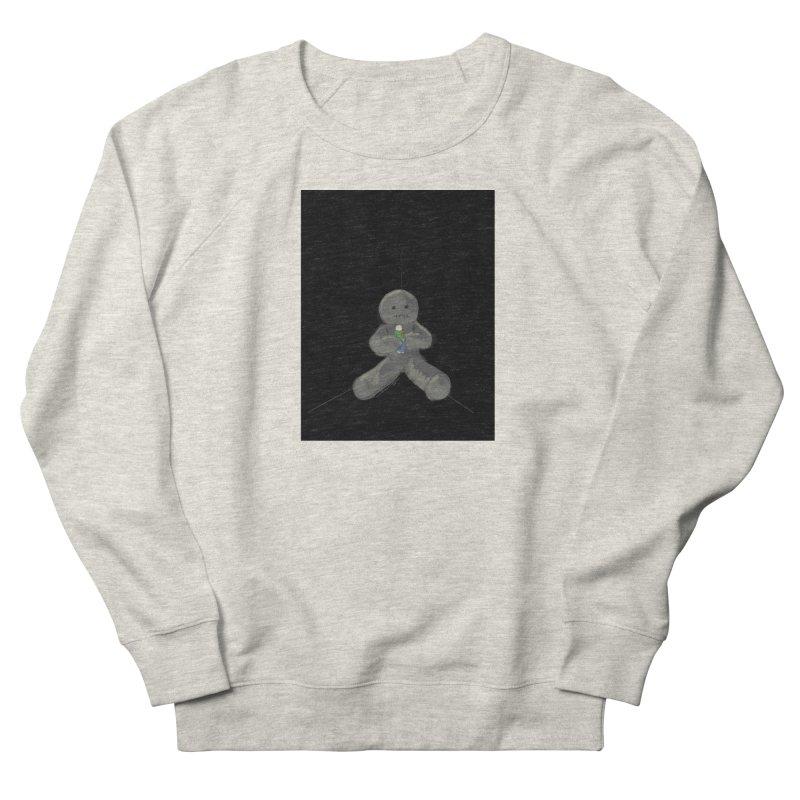 Human Voodoo Men's Sweatshirt by Pigment Studios Merch