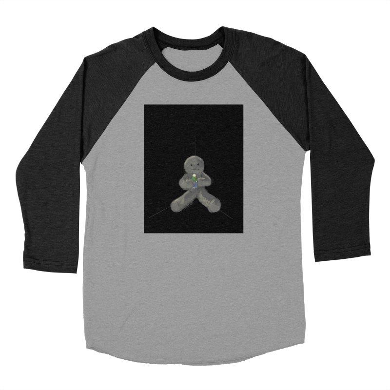 Human Voodoo Men's Longsleeve T-Shirt by Pigment Studios Merch