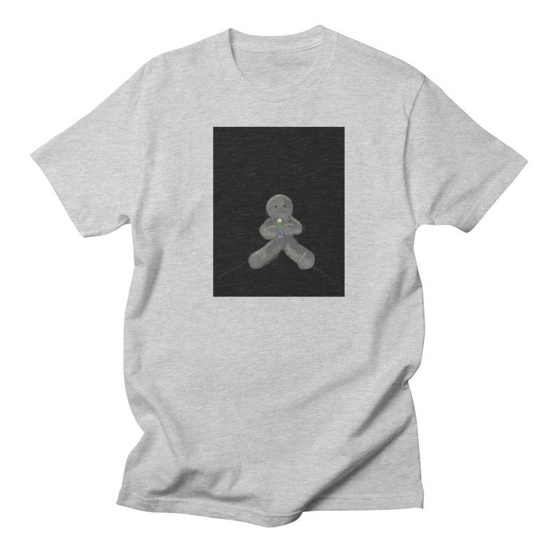 Human Voodoo Women's Regular Unisex T-Shirt by Pigment Studios Merch