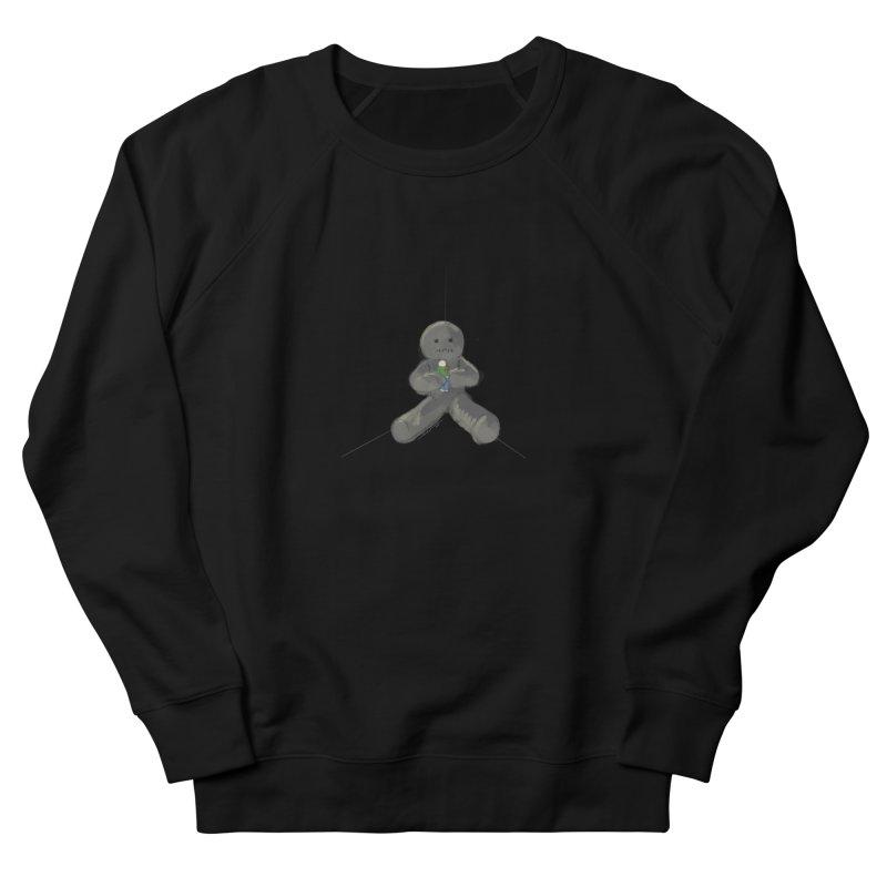 Human Voodoo Men's French Terry Sweatshirt by Pigment Studios Merch