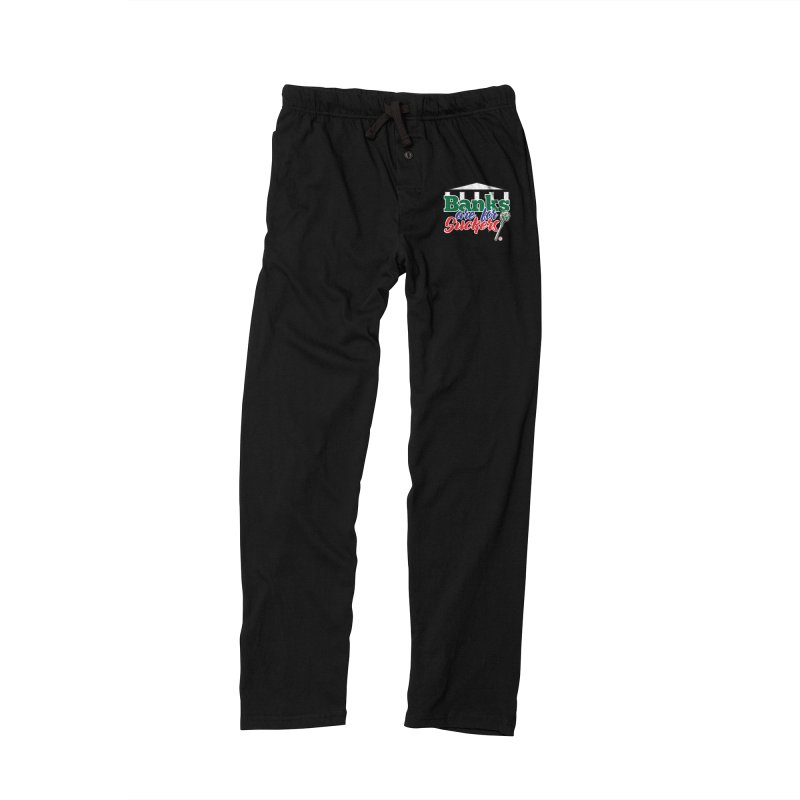 Banks are for Suckers. Women's Lounge Pants by Pigment Studios Merch
