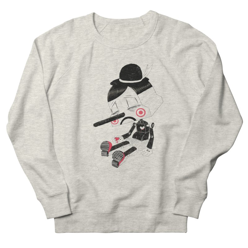 Unplug Men's Sweatshirt by pigologist's Shop