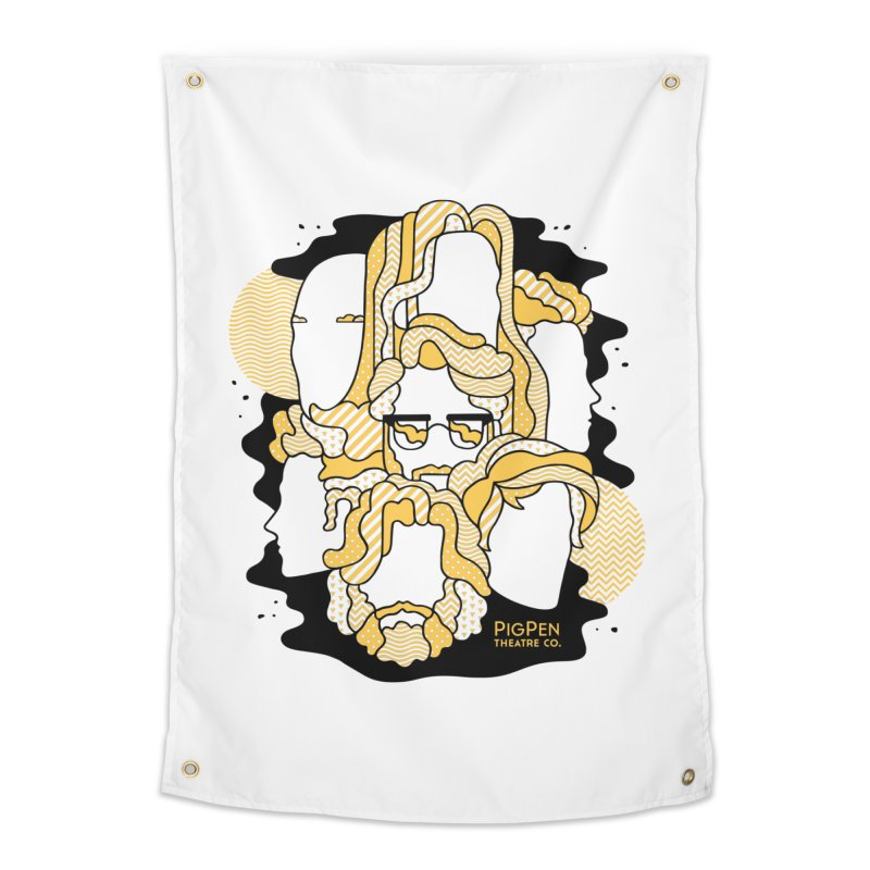 The Faces in Tapestry by PigPen Theatre Co.'s Online Merch Shop