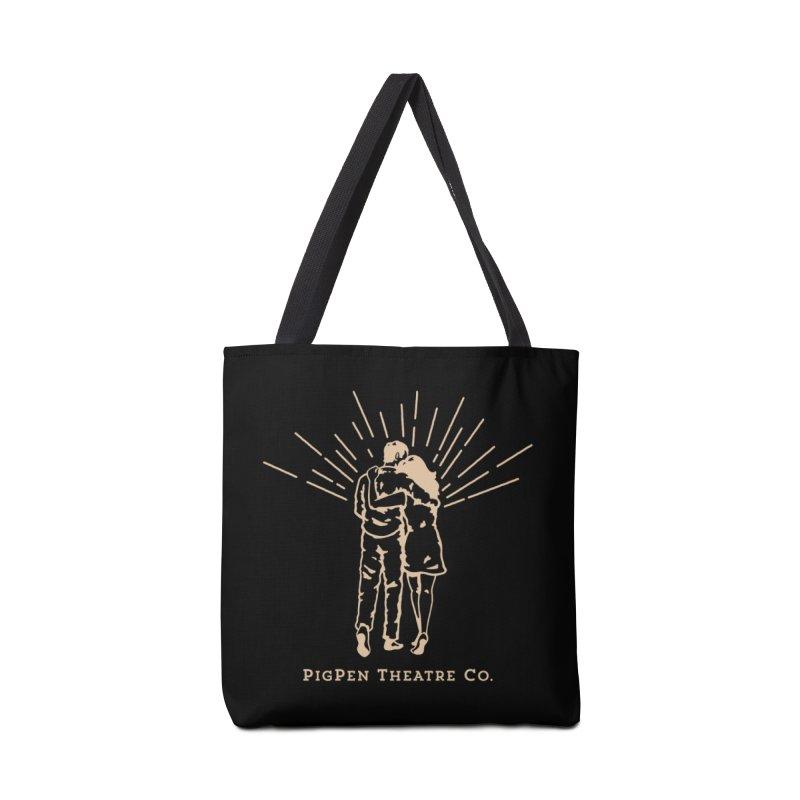 The Couple Accessories Tote Bag Bag by PigPen Theatre Co.'s Online Merch Shop