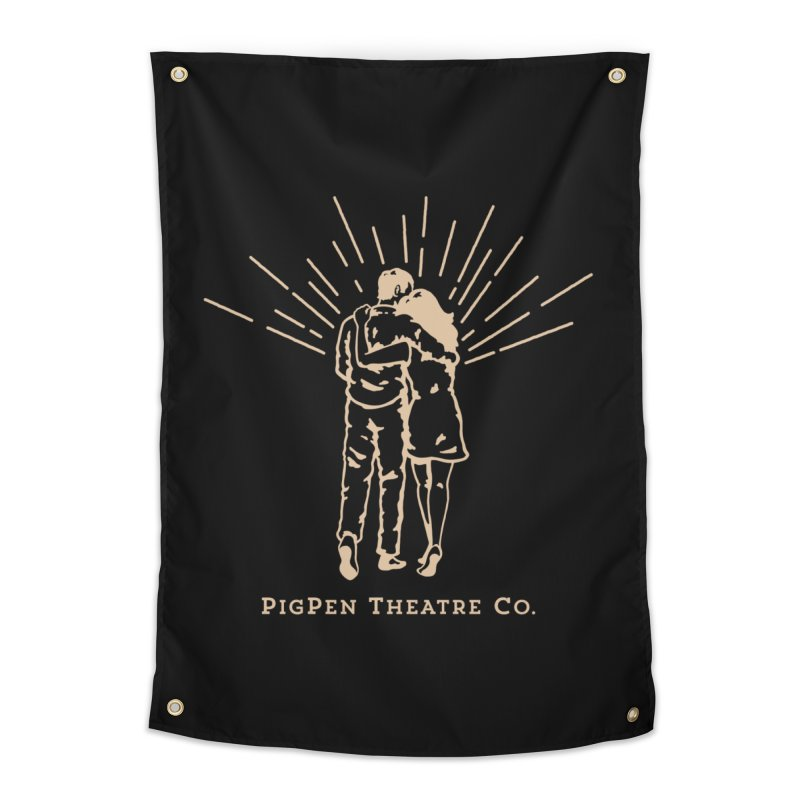 The Couple Home Tapestry by PigPen Theatre Co.'s Online Merch Shop