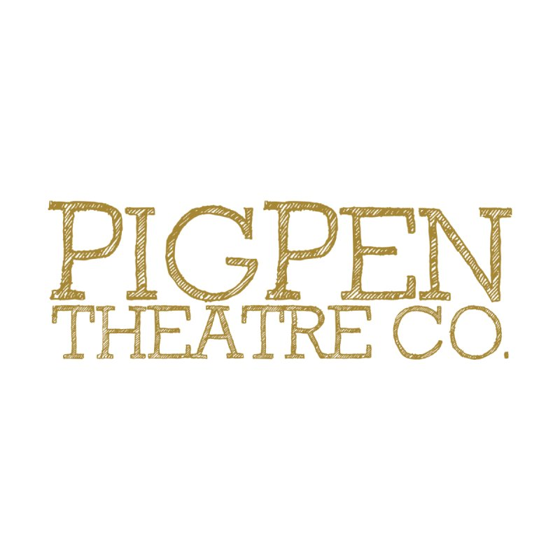 The Logo   by PigPen Theatre Co.'s Online Merch Shop