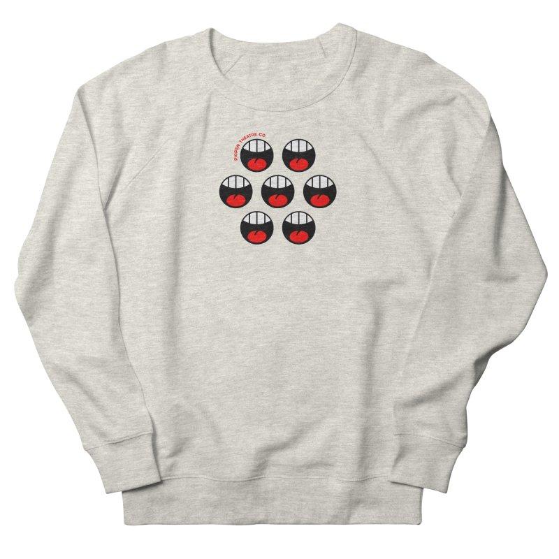 The Choir Men's French Terry Sweatshirt by PigPen Theatre Co.'s Online Merch Shop