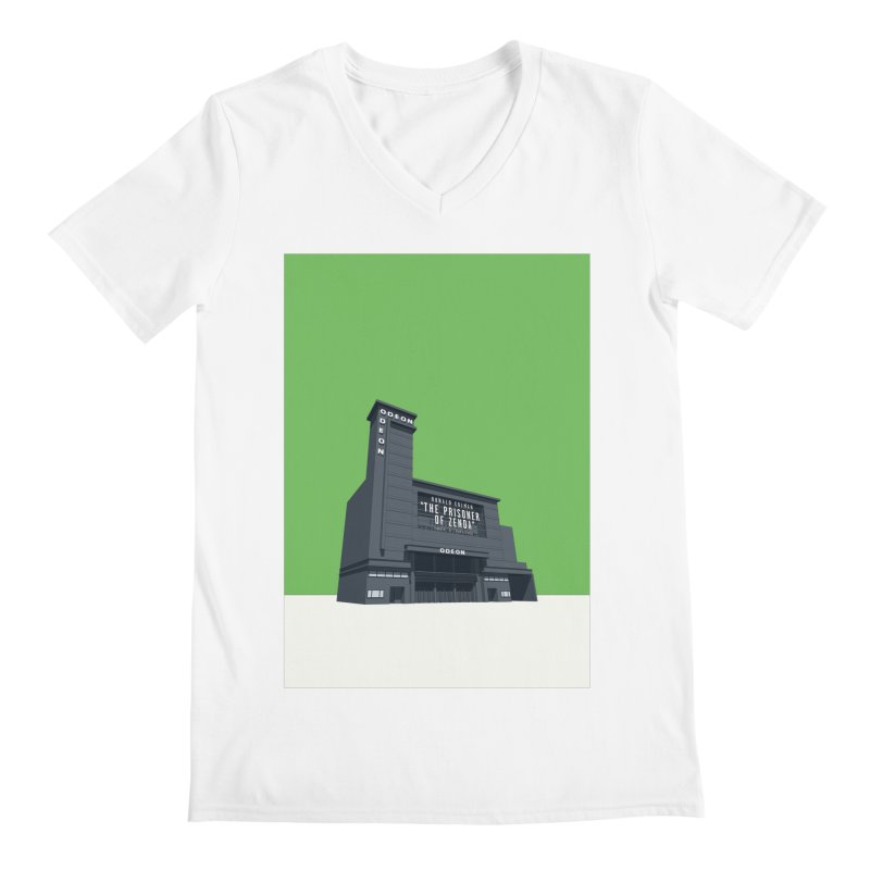 Men's None by Pig's Ear Gear on Threadless