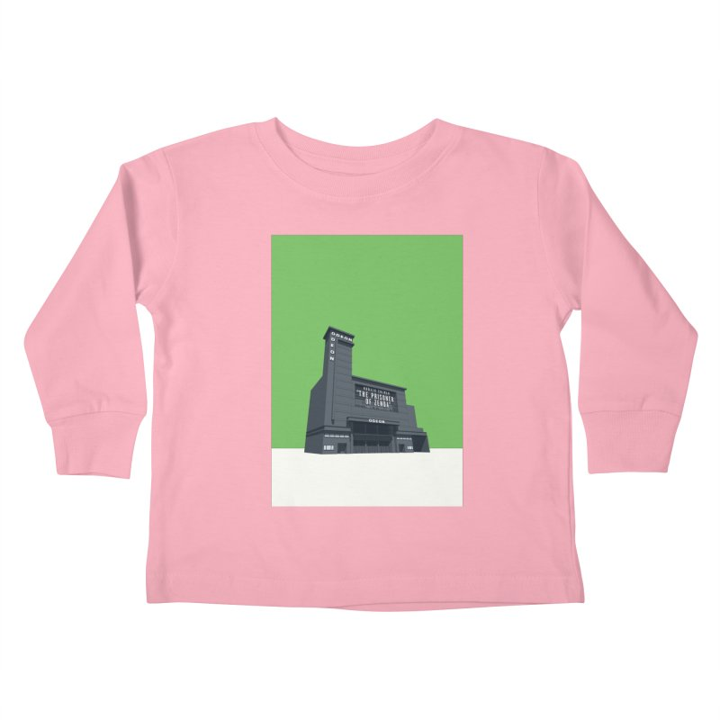 Kids None by Pig's Ear Gear on Threadless