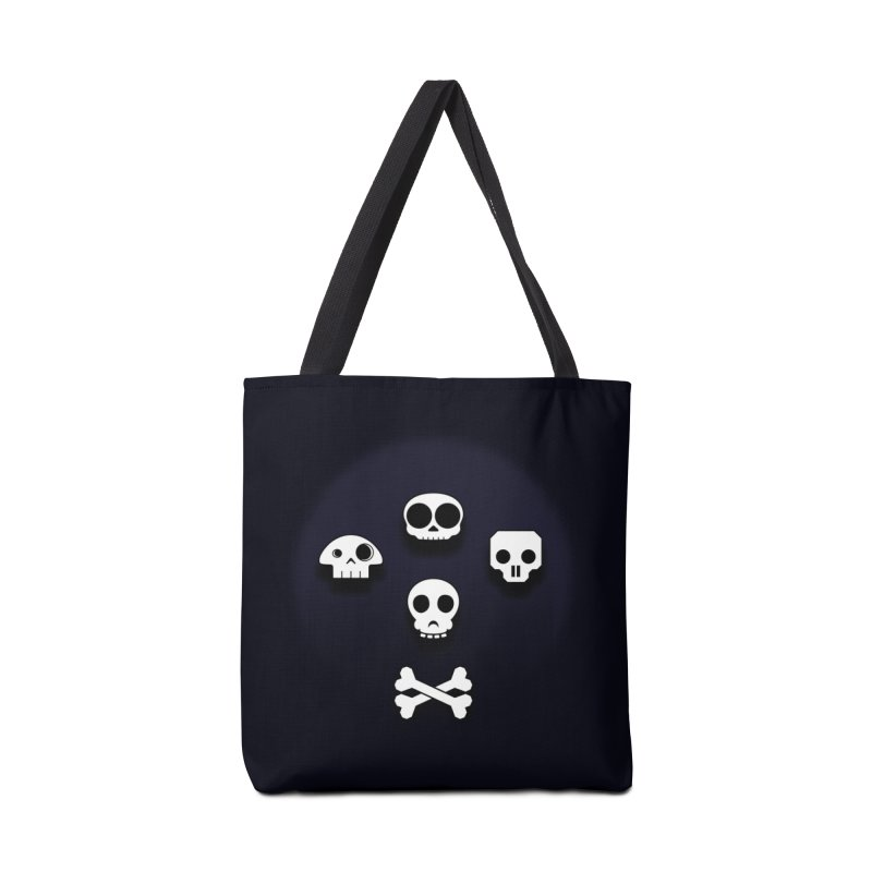 Easy come, easy go. Little high, little low Accessories Tote Bag Bag by Pig's Ear Gear on Threadless