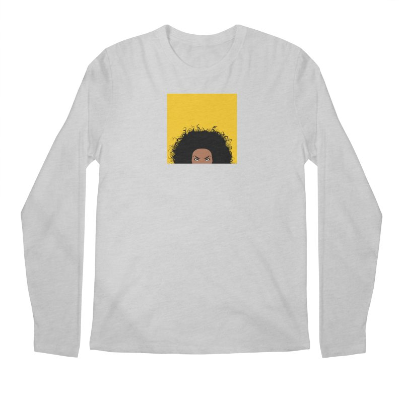 Lola Men's Longsleeve T-Shirt by Pig's Ear Gear on Threadless