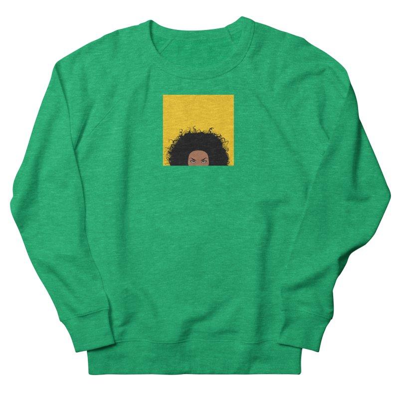 Lola Women's Sweatshirt by Pig's Ear Gear on Threadless