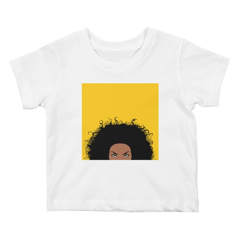 Lola Kids Baby T-Shirt by Pig's Ear Gear on Threadless