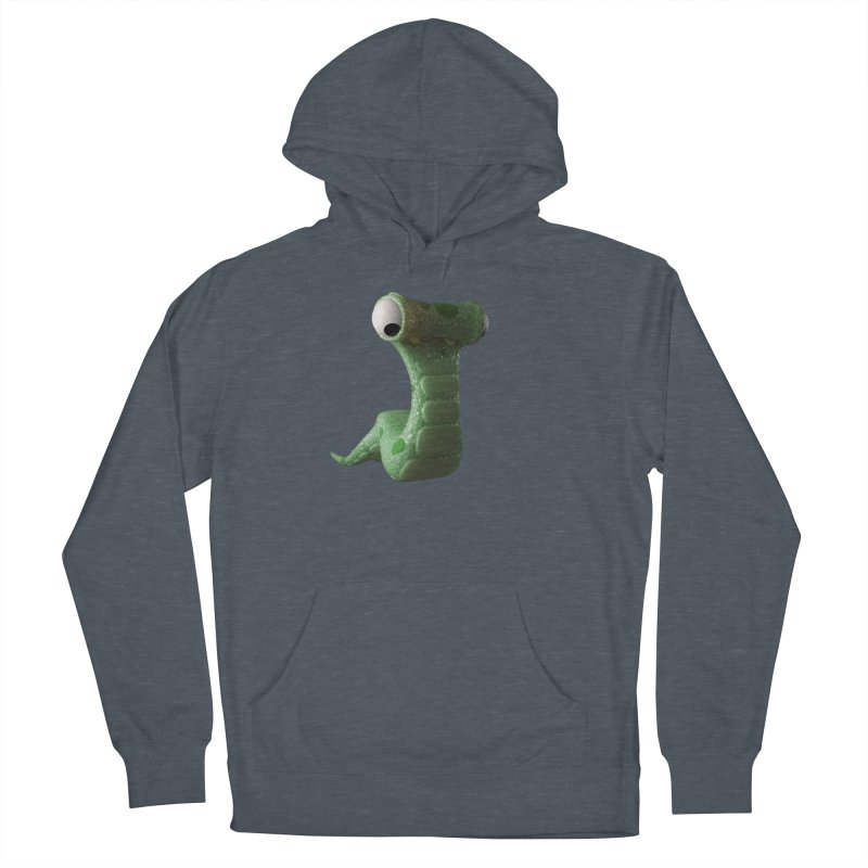 Guido Women's French Terry Pullover Hoody by Pig's Ear Gear on Threadless