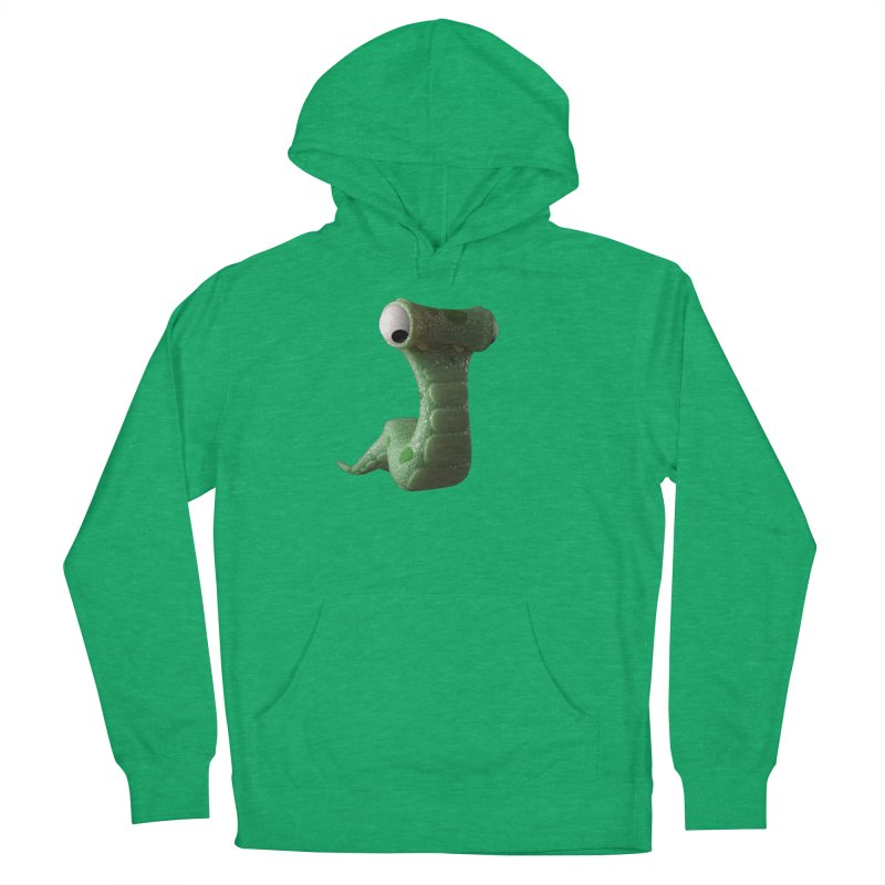 Guido Men's French Terry Pullover Hoody by Pig's Ear Gear on Threadless