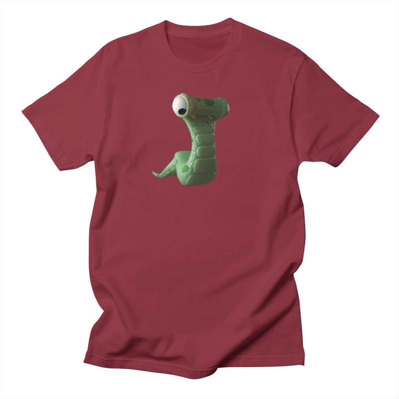 Guido Women's Regular Unisex T-Shirt by Pig's Ear Gear on Threadless