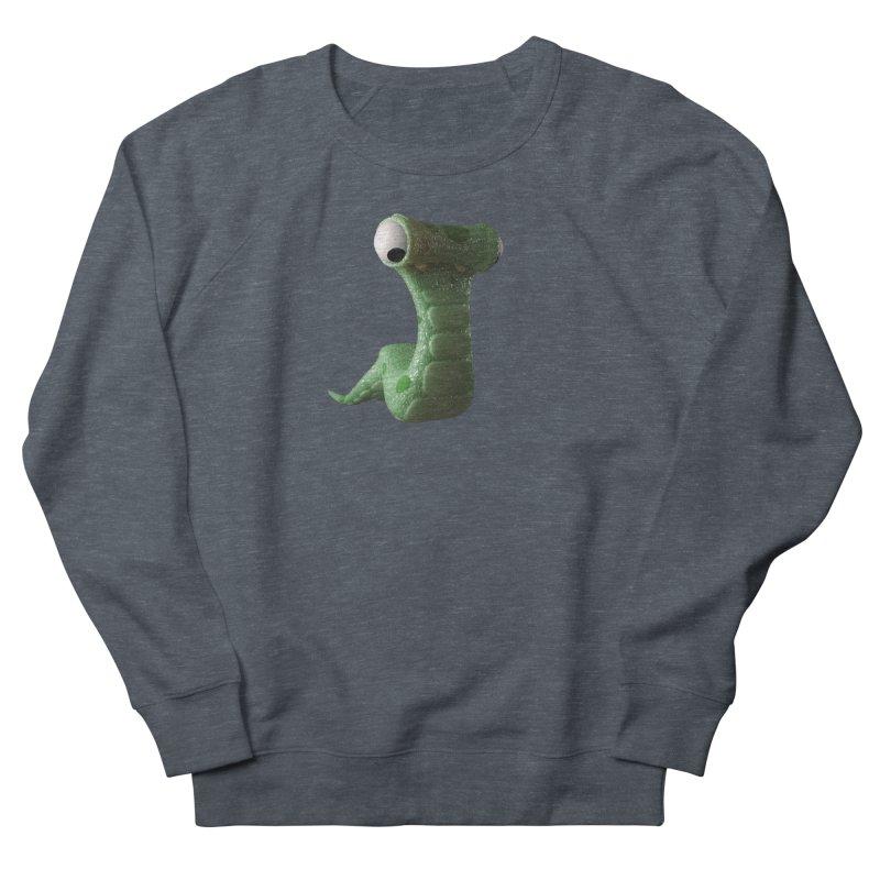 Guido Women's Sweatshirt by Pig's Ear Gear on Threadless
